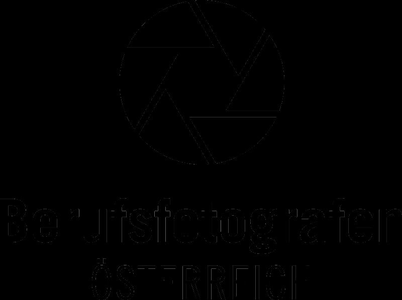 Logo Berufsfotograf Österreich