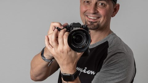 Interview: Fotografie - Eine kreative Herausforderung